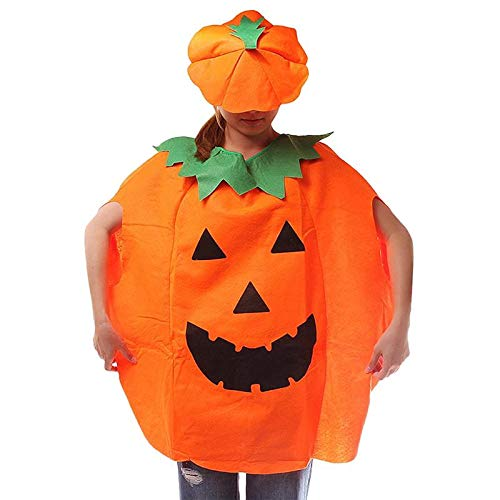 Party Diy Decorations - Pumpkin Halloween Adult Outfit Clothes Costume Set Of Suit Hat - Party Decorations Party Decorations Mini Pumpkin Brake Pedal Rubber Halloween CaliperGarland]()