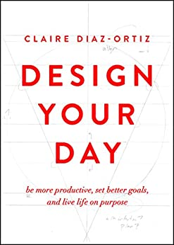 Design Your Day Productive Purpose ebook product image