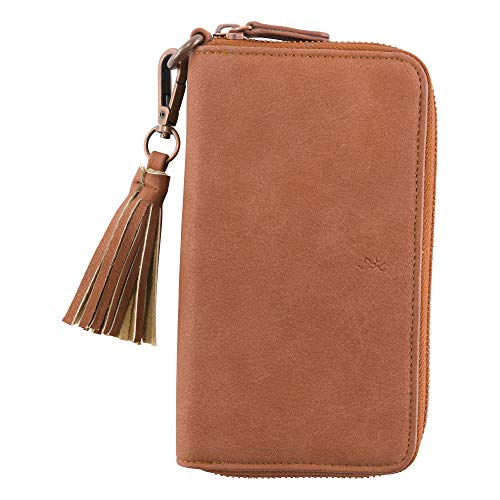 - Browning Women's Alexandria Wallet | Dark Brown