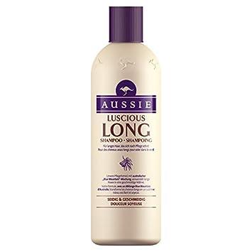 Shampoing pour cheveux mi long
