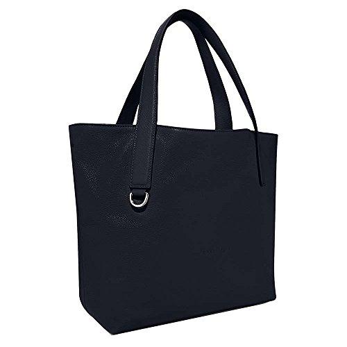 Coccinelle - Mila, Borse a spalla Donna dunkelblau, blau