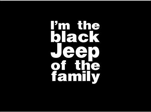 jeep wrangler bumper stickers - 7