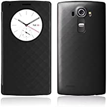 Aobiny Quick Circle Cell Phone Case Mobile Cover With Qi Wireless Charging For LG G4