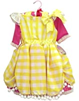 Lalaloopsy CRUMBS SUGAR COOKIE DRESS UP COSTUME for GIRLS