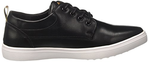 Bata Herren 841154 Sneaker Schwarz