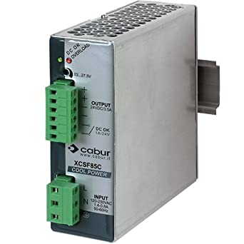 asi xcsf85c din rail mount power supply with pluggable. Black Bedroom Furniture Sets. Home Design Ideas
