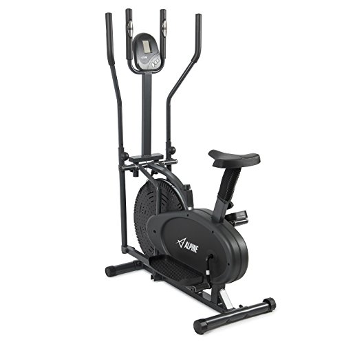 used elliptical exercise machine for sale