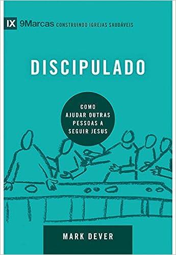 livros sobre discipulado