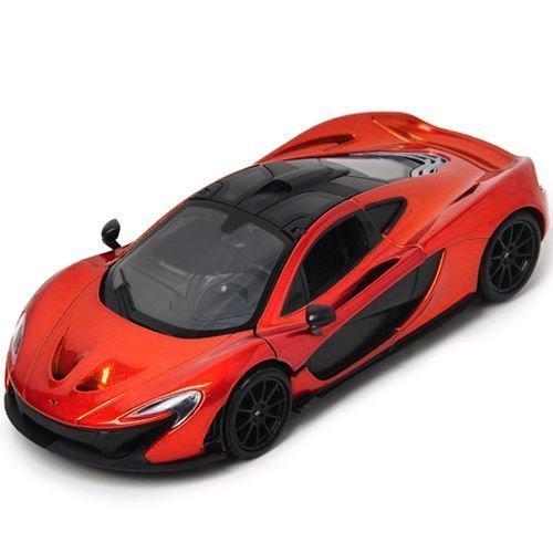 McLaren P1 Orange 1/24 by Motormax 79325