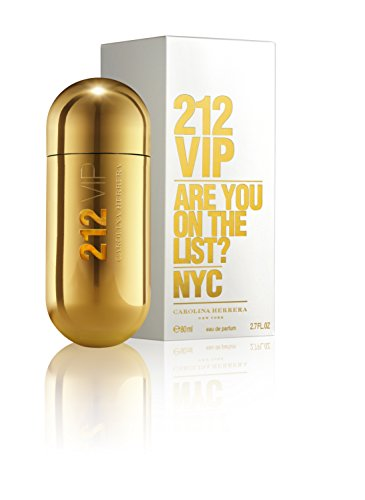 212 VIP By Carolina Herrera Eau De Parfum Spray for Women...