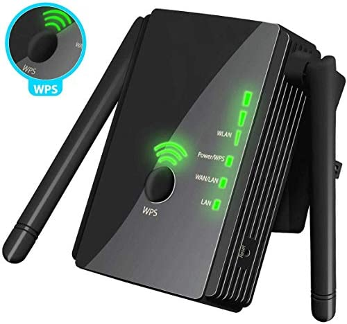 Wifi Range Extender Wireless Internet Signal Super Booster Wodgreat Wi Fi Repeater With 300mbps High Gain Dual External Antennas Wlan Blast Adapter 2 4ghz Network Easy Setup Today News Post