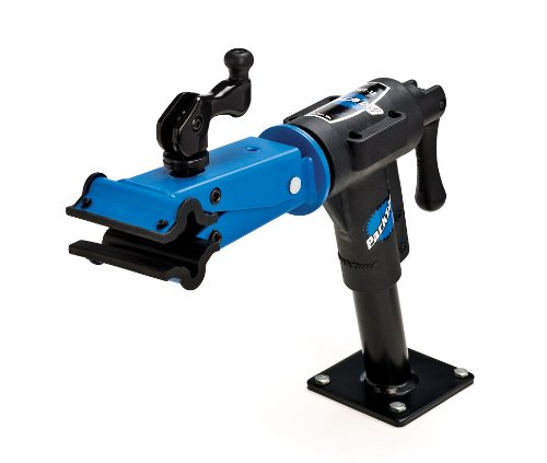 Park Tool PCS-12 Home Mechanic Bench Mount Repair Stand by Park Tool