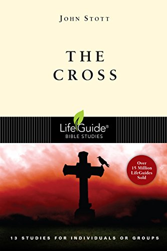 The Cross (Lifeguide Bible - Mall Pa Lancaster