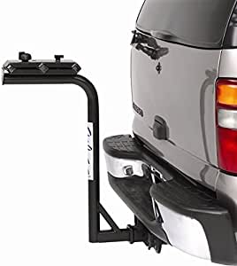 "Surco BR125 3-Bike Rack for 1-1/4"" Receiver"
