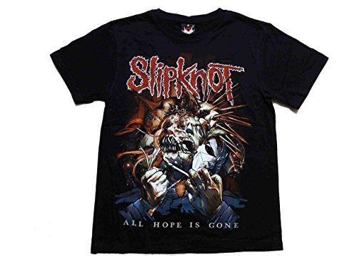 強い彼の検査官スリップノット SLIPKNOT バンドTシャツ 303