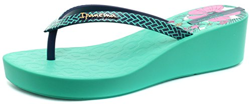 Ipanema 81703 - Sandalias Mujer turquesa y azul