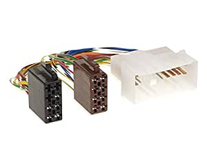 CSB Radio Adapter Cable Hyundai / Kia - Adaptador para cable (ISO, Multi)