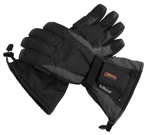 Heated Core Heat Snow Gloves (Battery Powered, Small)