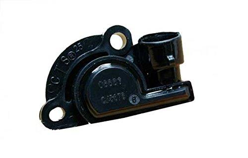 LÖWE automobil 65482.0 Throttle Position Sensor TPS: