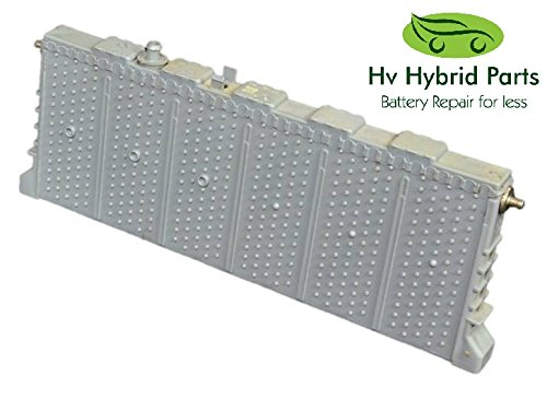 Hybrid Battery Cell Module Toyota for Prius 2001-2003 by HV HYBRID PARTS (GEN 1 MODULE) Hybrid Battery