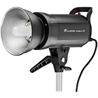 Flashpoint Studio 300 Monolight Built-in R2 2.4GHz Radio Remote System - Bowens Mount (SK300II)