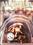 img - for Americana: May/June 1988, Volume 16, Number 2 book / textbook / text book