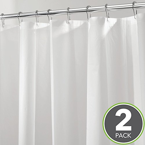 mDesign Curtain Friendly Resistant Odorless