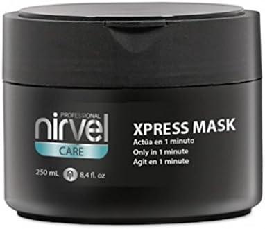 nirvel Xpress pelo Mask pelo Kur leichtere kämmbarkeit solo 1 minuto nirvel 250 ml