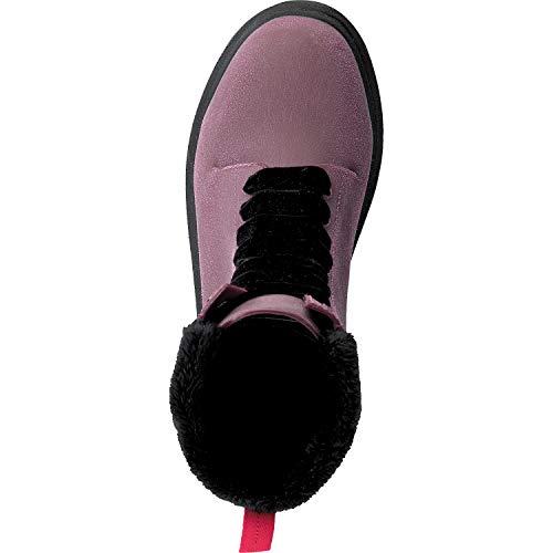 Shoes Donna Shoes Donna Anfibi Gosch Bordeaux Gosch Anfibi aqrHEqnIw
