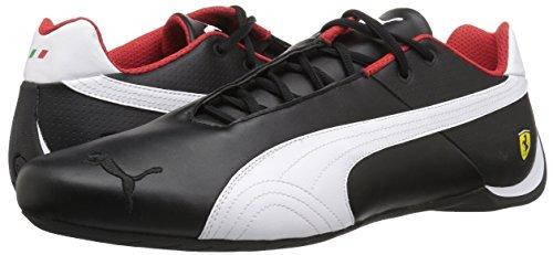 puma Chaussures Puma Future Og Sf Black White puma Cat Black Homme znqnZS