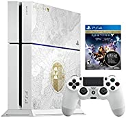 PS4 500GB Special Edition Destiny Console | PlayStation 4 Taken King Limited Edition Bundle