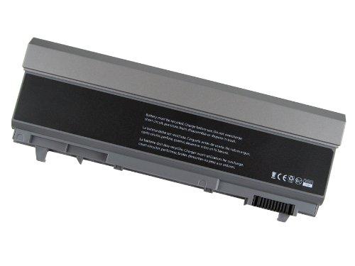 V7 Technology DEL-E6410HV7 Battery for select DELL laptops