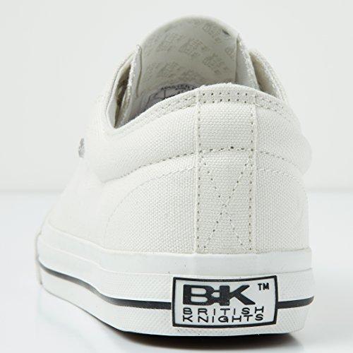 Gran Sorpresa El Precio Barato British Knights Master Lo Uomini Bassa Sneakers Comprar  El Precio Barato Obtener En Línea XQHFV