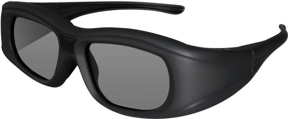 Compatible Panasonic TY-ER3D4MU 3D Glasses