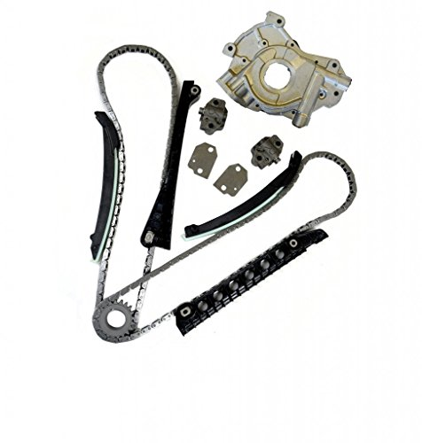 Diamond Power Timing Chain & Oil Pump kit works with Ford Excursion 5.4L