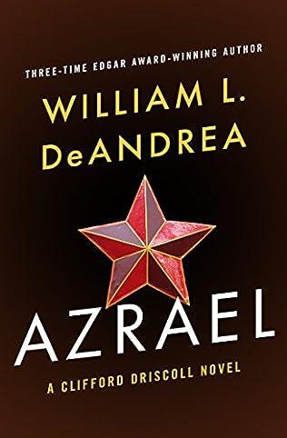 book cover of Azrael