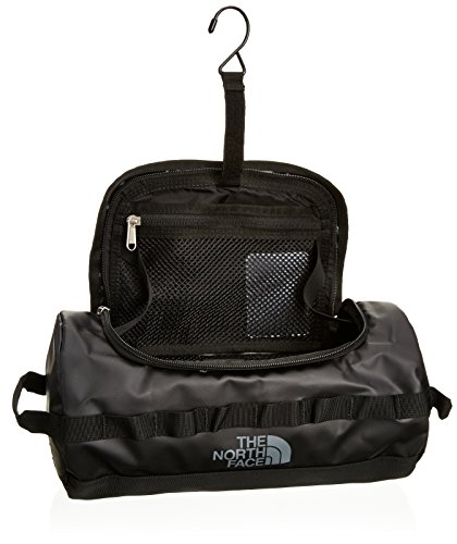 Black Travel BC North Canister Tnf Face The Black w0tFg