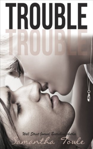 Trouble by [Towle, Samantha]