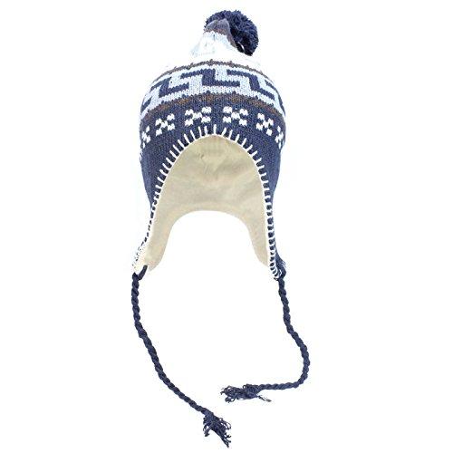 sombrero strickmuetzen 17028 Unisex huete 17035 nbsp;de gorro glamexx24 nbsp;wintermuetze 17033 w5qfPI5