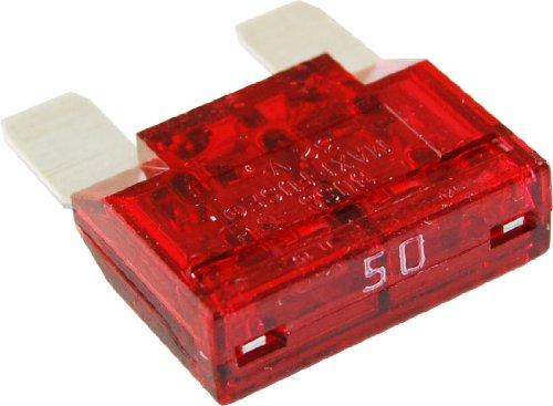 Blue Sea Systems Maxi Fuse - 50 Amp