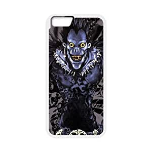 Death Note iPhone 6 6s Plus 5.5 Inch Cell Phone Case White gift zhm004-9272395