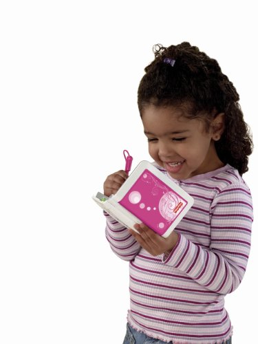 Fisher-Price iXL 6-in-1 Learning System (Pink) by Fisher-Price