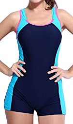 BeautyIn retro swimsuit women 38 dd swimwear fOR WOMEN,X Back,10
