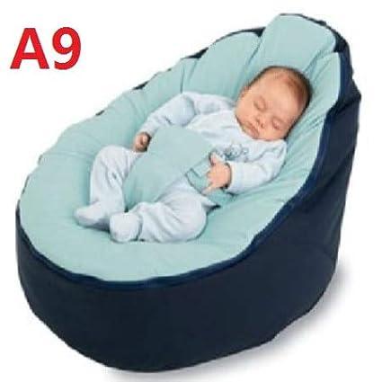 Outstanding Hoptar Portable Baby Beanbag Folding Mama Sandalyesi With Bralicious Painted Fabric Chair Ideas Braliciousco