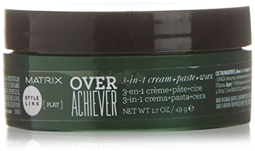 Matrix Style Link Over Achiever for Unisex, 1.7 Ounce