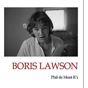 Boris Lawson : Hommage à Charlie Parker | Livre audio