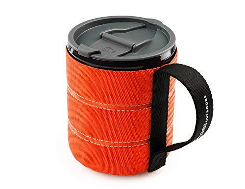 (GSI Outdoors 75251 Backpacker Mug)
