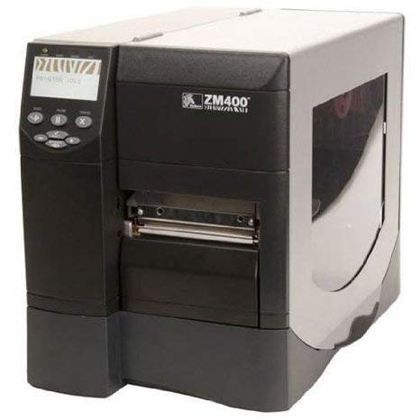 Zebra Technologies Zm400-3001-0000t - 0000t Zebra