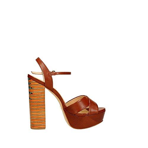 Vicenza - Sandalias de vestir para mujer cuero
