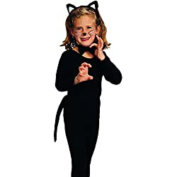 Rubie's Costume Child'S Cat Costume Accessory Kit